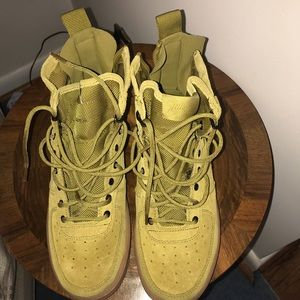 Air Force ones size 6.5